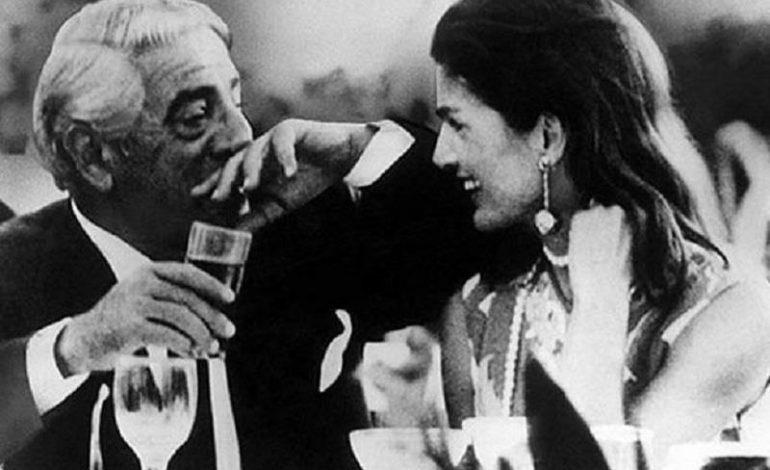 Αριστοτέλης Ωνάσης – Τζάκι Κένεντι: Απίστευτες αποκαλύψεις για τη σκοτεινή πλευρά του γάμου-συμβολαίου