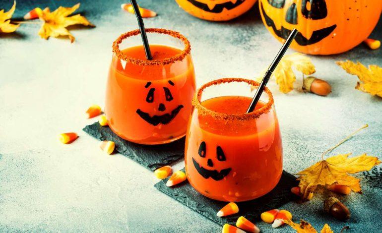 Τα 10 πιο «σκοτεινά» κοκτέιλ για να δοκιμάσεις αυτό το Halloween