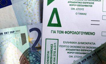 Ανάσες στην αγορά με τη νέα κλίμακα φορολογίας – Ποιοι και πόσο κερδίζουν