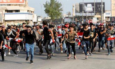 Ιράκ: Πάνω από 40 οι νεκροί στις αντικυβερνητικές διαδηλώσεις