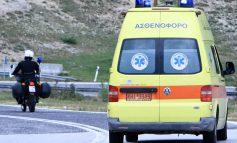 Κρήτη: Μητέρα δύο ανήλικων παιδιών πέθανε την ώρα που οδηγούσε