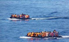 570 άτομα αναχωρούν από τη Μόρια, 208 νέοι κατέφθασαν. Συνεχίζονται οι ροές