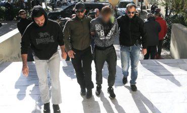 Ισόβια στους δολοφόνους του Μιχάλη Ζαφειρόπουλου