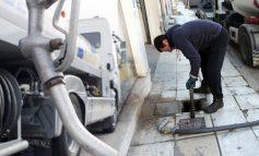 Στα ύψη πάλι το πετρέλαιο θέρμανσης
