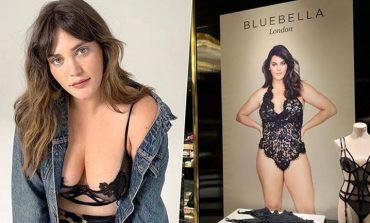 H Ali Tate Cutler είναι το πρώτο plus size model που συνεργάζεται με την Victoria Secret