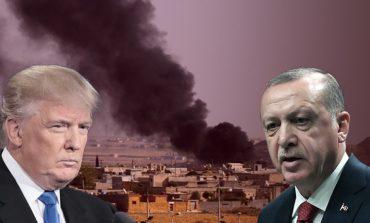 Aυστηρές κυρώσεις των ΗΠΑ στην Τουρκία