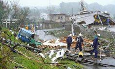 Ιαπωνία: Στους 67 οι νεκροί από τον τυφώνα Χαγκίμπις
