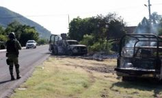 Μεξικό: Τουλάχιστον 15 νεκροί σε ανταλλαγή πυρών μεταξύ ενόπλων και αστυνομικών