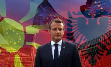 Νέο όχι της Γαλλίας σε Αλβανία και Βόρεια Μακεδονία