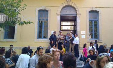 Χανιά: Στη φυλακή ο δράστης της επίθεσης σε δασκάλα