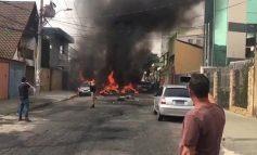 Βραζιλία: Αεροπλάνο συνετρίβη σε αυτοκινητόδρομο - Τρεις νεκροί