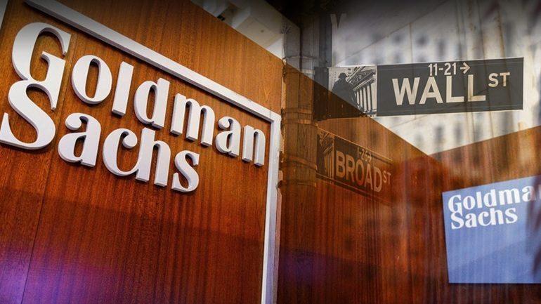 """Το """"βαθύ λαρύγγι"""" της Goldman Sachs και οι δύο Έλληνες"""