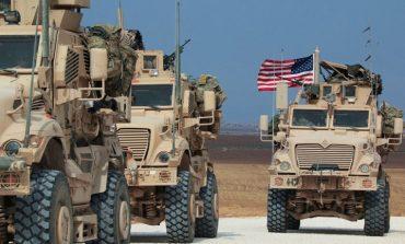 ΗΠΑ: Αναπτύσσονται ενισχύσεις για την προστασία πετρελαιοπηγών στο ανατολικό τμήμα της Συρίας
