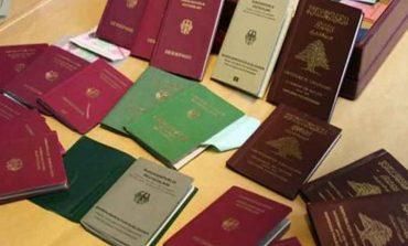 Άγιος Παντελεήμονας: Εξαρθρώθηκε κύκλωμα πλαστογράφων και διακίνησης μεταναστών