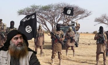CNN: Ο Αμπού Μπακρ αλ Μπαγκντάντι είναι νεκρός