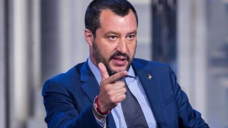 Ιταλία: Προς νίκη ο Σαλβίνι στις τοπικές εκλογές στην Ούμπρια