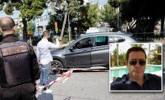 Υπέκυψε ο επιχειρηματίας που πυροβολήθηκε στο Χαϊδάρι