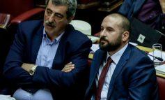 Υπόθεση Novartis: Εξαίρεση Πολάκη - Τζανακόπουλου ψήφισε η Προανακριτική