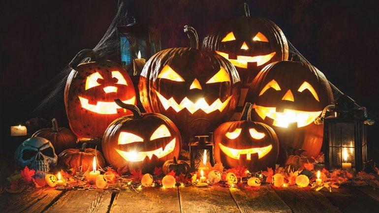 Happy Halloween: Τι ακριβώς γιορτάζουμε σήμερα και κάθε 31 Οκτώβρη;