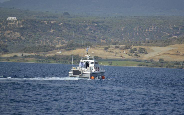 Κως: Σκάφος του Λιμενικού συγκρούστηκε με λέμβο με λαθρομετανάστες