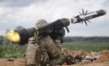 Αντιαρματικούς πυραύλους Javelin πωλούν οι ΗΠΑ στην Ουκρανία