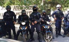 Η ομάδα «ΔΕΛΤΑ» βγαίνει ξανά στους δρόμους