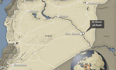 Δεσμεύτηκαν οι Κούρδοι: υπό τη σημαία της Συρίας