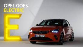 8 νέα ηλεκτρικά μοντέλα από την Opel έως το 2021