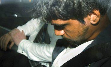 Τριάντα έξι χρόνια φυλακή για τον 21χρονο που βίασε, σκότωσε και έκαψε φοιτήτρια