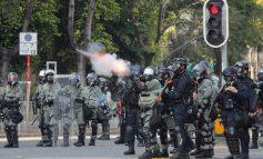 Διαδηλωτής τραυματίστηκε στο στήθος από πραγματικά πυρά στο Χονγκ Κονγκ