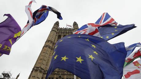 Brexit: Κατατέθηκε το πλήρες κείμενο του νομοσχεδίου για την αποχώρηση από την Ε.Ε.