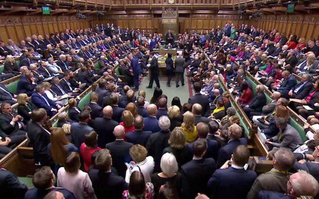 Brexit : Στη δημοσιότητα το πλήρες κείμενο της αποχώρησης – Πρέπει να εγκριθεί μέχρι την Πέμπτη