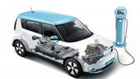 Eλαβαν το Νόμπελ χημείας του 2019 χάρη στα ηλεκτρικά αυτοκίνητα