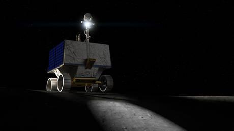 H NASA θέλει να βρει νερό στο φεγγάρι! To Viper ετοιμάζεται για μια δύσκολη αποστολή (pic&vid)