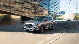 Hyundai Tucson 48V Hybrid: Ο επιβλητικός πρωταθλητής της οικονομίας