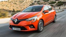 Nέο Renault Clio: Εξελίχθηκε εξωτερικά, καινοτομεί εσωτερικά (pics & vid)