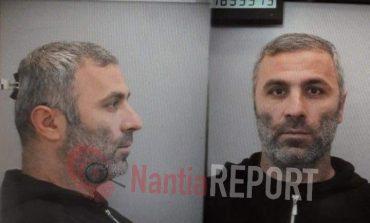 Εντοπίσθηκε και συνελήφθη ο Γεωργιανός δραπέτης