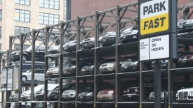 Oι 10 πόλεις με τα ακριβότερα πάρκινγκ στον πλανήτη
