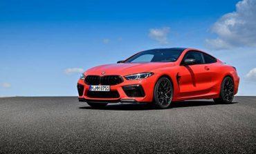 Αυτά είναι τα νέα σπορ μοντέλα της BMW M 8