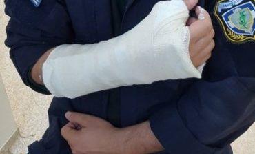 Μενίδι: Ρομά επιτέθηκαν και τραυμάτισαν δύο Aστυνομικούς
