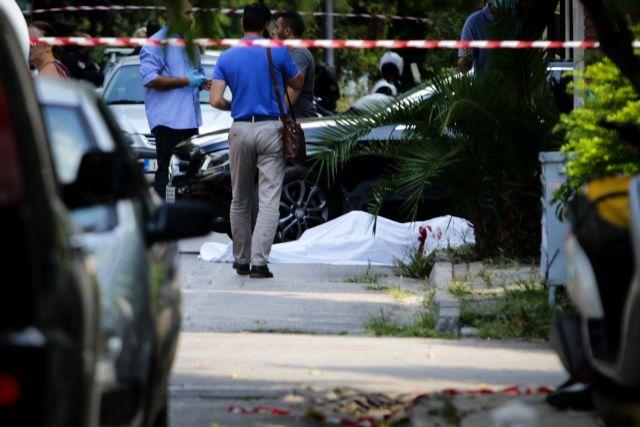 Δολοφονία φαρμακοποιού στο Ψυχικό: Με έπνιγε το άδικο, λέει ο κατηγορούμενος