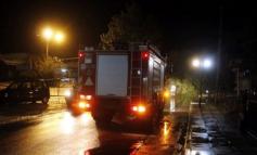 Σπάρτη: Νεκρός άνδρας μετά από φωτιά σε υπόγειο πολυκατοικίας