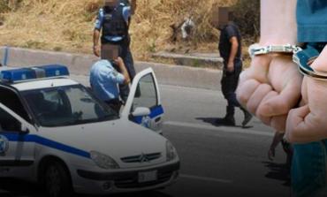 Διακινητής μεταναστών τραυμάτισε αστυνομικό μετά από επεισοδιακή καταδίωξη