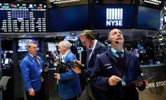 """Κέρδη στη Wall Street με """"φόντο"""" τις ελπίδες για συμφωνία με την Κίνα"""