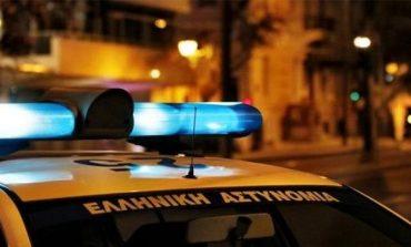 Άγρια καταδίωξη και δυο συλλήψεις μετά από κλοπή από το λαογραφικό μουσείο στην Οινόη