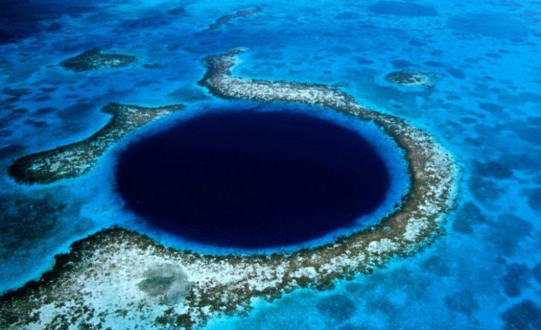 10 μέρη όπου δεν πρέπει με τίποτα να κολυμπήσει κανείς