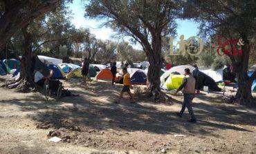 Πορνεία, ναρκωτικά και παράνομα μίνι μάρκετ στο κέντρο μεταναστών στη Χίο