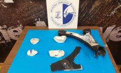 Έπιασαν άνδρα με πακέτο κοκαΐνης μέσα στο ταχυδρομείο στην Κυψέλη