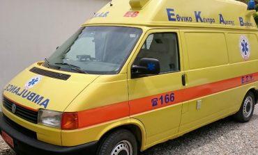 Θανατηφόρο τροχαίο στην Κρήτη με μια νεκρή – Και παιδιά μεταξύ των τραυματιών