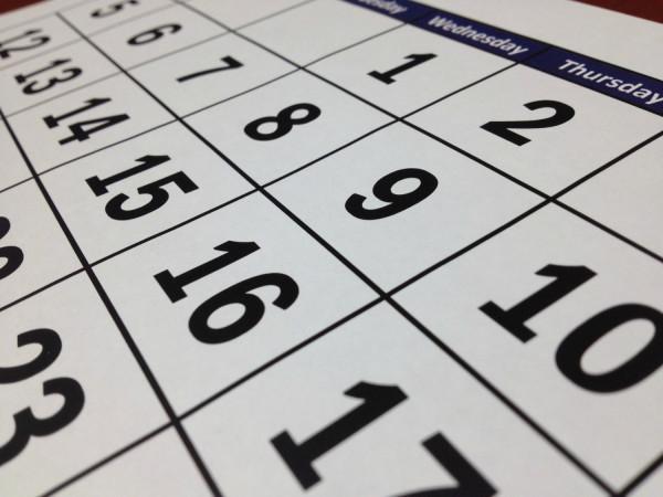Μετά την 28η Οκτωβρίου, τι; Αυτές είναι οι υπόλοιπες αργίες και τα τριήμερα